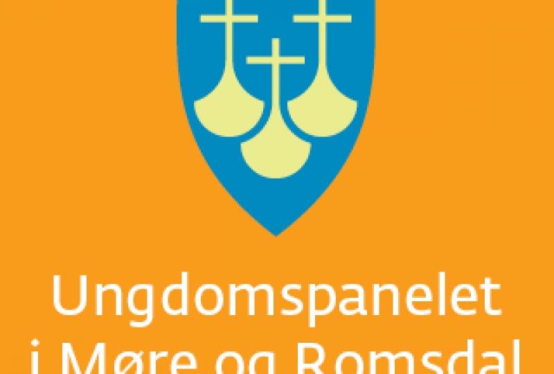 Bilde av logo for ungdomspanelet